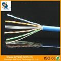 конкурентоспособная цена cat6 utp медного кабеля цена за метр