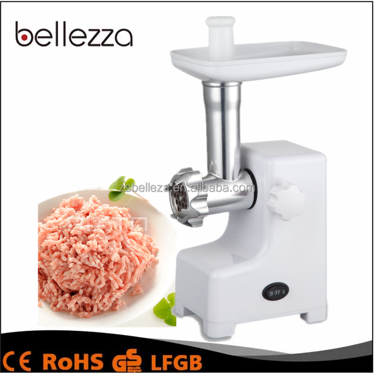 Electric Meat Grinders For Home Use ~ Electric meat grinder home use mixing machine buy