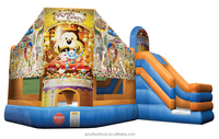 Inflatable Sweets bouncer /inflatable Sweets combo/inflatable Sweets jumper