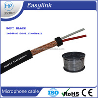 China Wholesale Custom low noise microphone cable