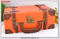 Portable Cosmetic Case with Trays for Makeup and Jewelry