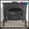 cast iron high pressure gas stove