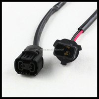 5502 p13w fog lights hid extension wires connector for bmw 5502 p13w DRL daytime running l ight relay harness for bmw
