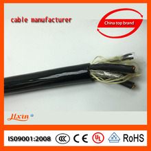 tinned copper braided china factory flexible power cable