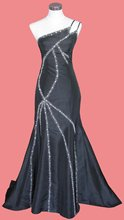 zydnn's collection evening gown