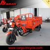 Smart motorzied heavy duty 3 wheel motorcycle made in Chongqing
