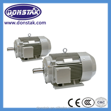 YE3 AC Induction motor , Three Phase Motor with Fully-enclosed and Fan Cooled Squirrel Cage