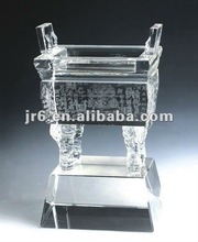 Crystal islamic gifts and crafts