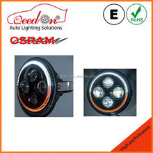 Qeedon fashion-forward with OSRAM KW H2L531 chips tyre sealant