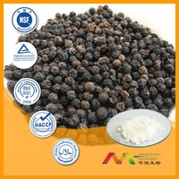 Pure natural health products Black Pepper Extract powder