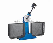 JB-300B metal charpy impact testing equipment / Pendulum Impact Tester price/ impact testing machine