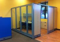 Residential Glass Cubicle Walls