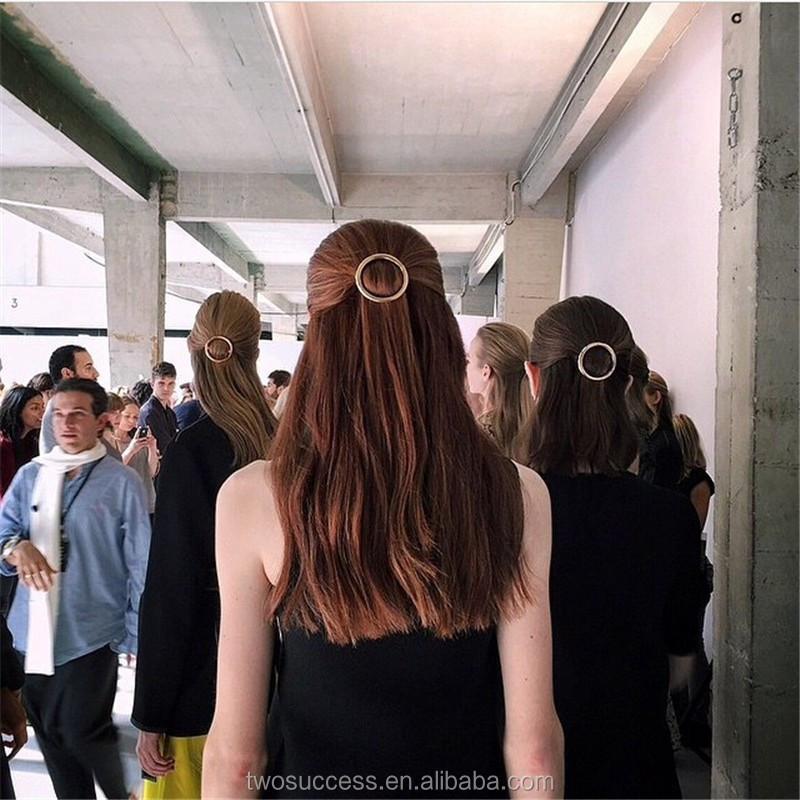 Metal Circle Hair Clip Pin.jpg