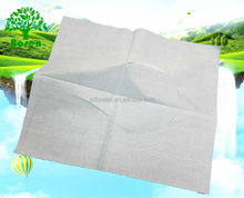 1/4 fold OEM portable sanitary tissue paper travel toilet seat covers