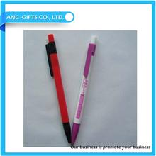 Promotion Advertising Cheap Ball Pen with custom logo