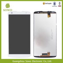 Free shipping lcd touch screen for lg g pro 2 d838
