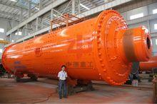 High performance energy saving overflow ball mill popular sale to Malaysia, Turkey, Africa