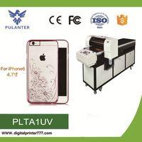 Reliable led lamp uv printer,cell phone case 3d uv printer