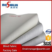 wate and heat resistant room screen fabric