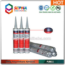 PU8611 Best Price quality adhesive and auto parts tyre