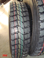 China Radial truck tyre 8.25R16, LINGLONG, AEOLUS, TRIANGLE, ANNAITE, LONGMARCH, YELLOW SEA, DOUBLE STAR