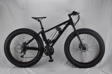 26 inch fat tyre electric bike two wheel stand up electric bike
