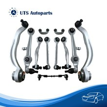 New product control arm suspension parts for AUDI A4 A6 A8 auto spare parts 8D0 498 998 S1 made in china yuhuan