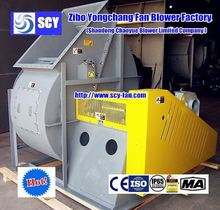 explosion-proof centrifugal fans dynamic balancing