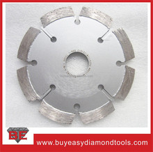 115mm Tuck Point Diamond Saw Blades for Grooving on Wall Or Ground