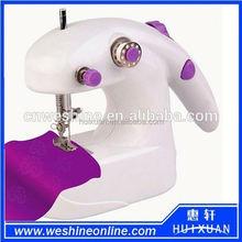 Best Selling household manual mini sewing machine 2in1
