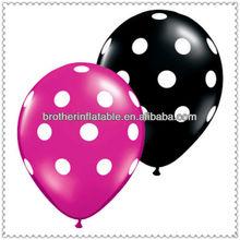 Latex Balloon Venetian Mask Party Supplies