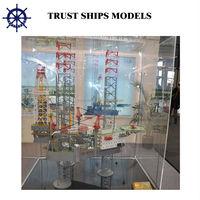 2015 drilling platform model of new product