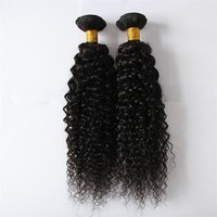 Aliexpress New Arrival Top Quality Virgin Brazilian Wet And Wavy Hair