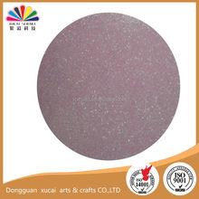 Durable professional rainbow glitter powder mass