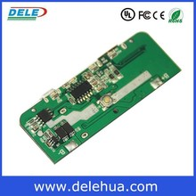 power bank pcb board assembling and 94v-0 pcb board