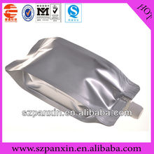 Specialized custom stand up pouches for food packaging