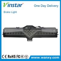 Vinstar Flexible Car flashing LED brake light for Toyota rear brake lamp