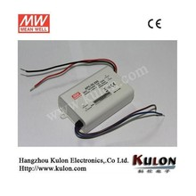 MEANWELL 35W LED Driver APC-35-500 Constant Current 500mA LED Power Supply