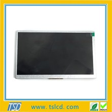 7.0 inch color lcd touch screen 800x480 resolution tft display
