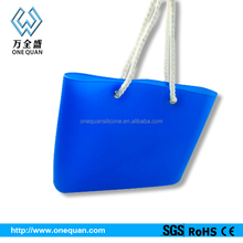 wholesale popular silicone popular bag for lady
