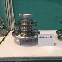 2015 canton fair most popular wheel hub bearing kit