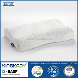 2015 KINGKADY Slow Rebound Pressure Relieving Massage Pillow