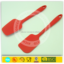 Ingrosso migliori offerte di spatola in silicone/raschietto con etichetta personalizzata
