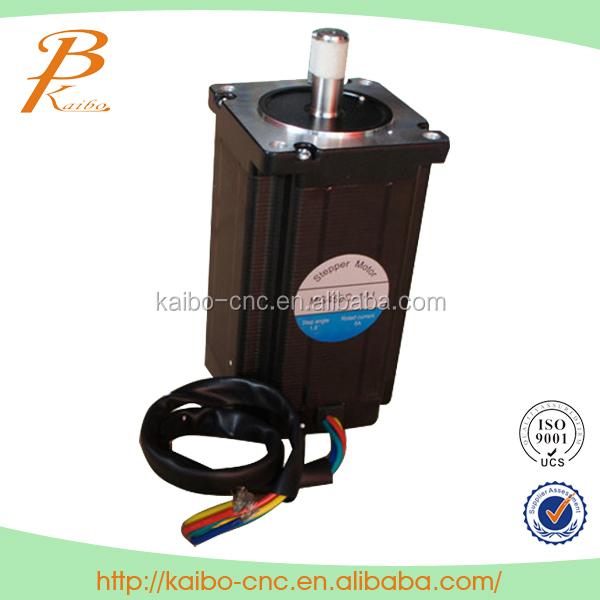 4no Hollow Shaft Stepper Motor From Jinan Kaibo Machinery Electronics Co Ltd
