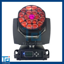 Same version with Clay Paky A.leda Wash K10 led mover beam light
