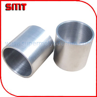 Sapphire Ingot Growth High Temperature W1 Tungsten Crucible Price From China Manufacturer