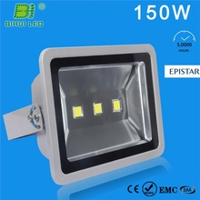 power supply 180w explosion proof led flood light with good uniformity