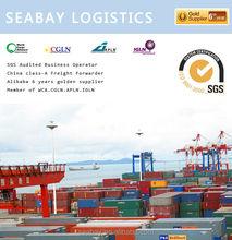 consolidation shipping shanghai to tema