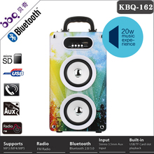 China superior quality sound music speakers for Ipod
