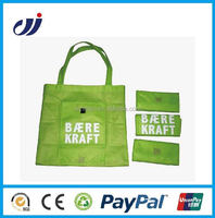 Zippered eco-friendly color non woven shopping bag products